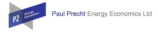 Paul Precht Energy Economics Ltd